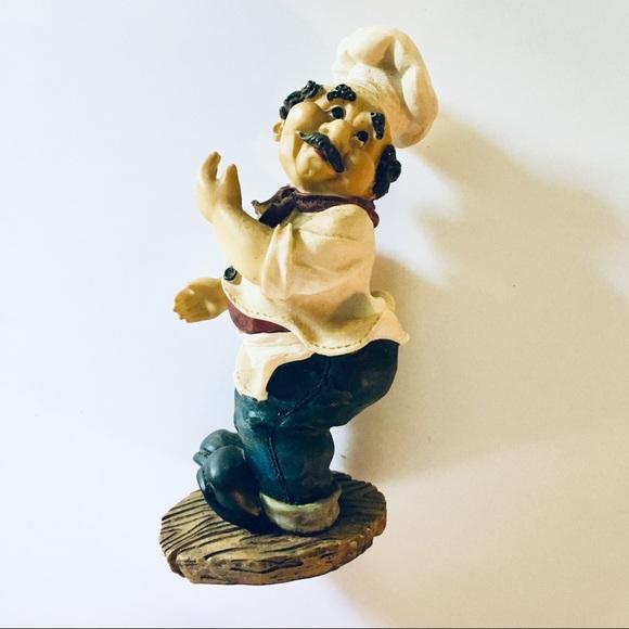 *2/$15* Italian Chef Kitchen Decor